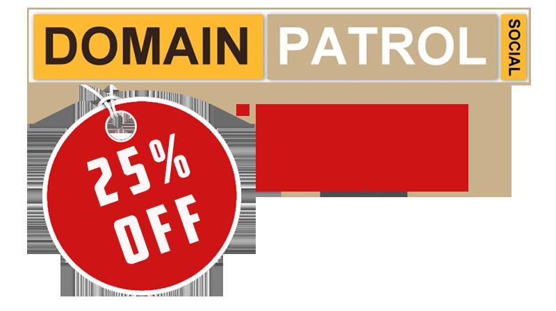 domainpatrolsocial summer offer